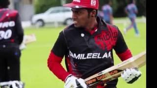 Kabali Neruppu da - Tamil Eelam Cricket