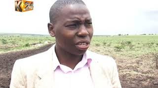 Milimani residents in Kitengela raise caution over dumping of asbestos