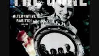 The Cure — Disintegration Alternative Rarities `88-`89