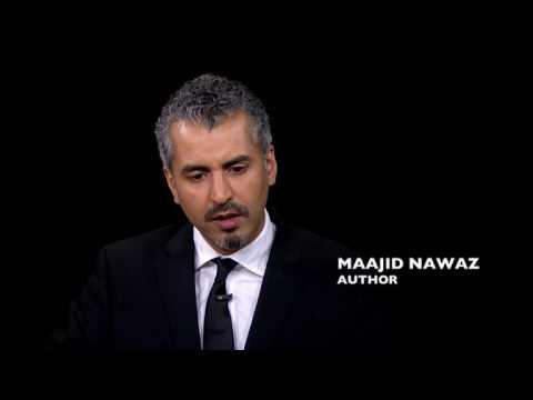 Maajid Nawaz: Radical Islam; 'All is Lost' (Charlie Rose)
