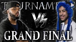 Mortal Kombat XL: TCW2016 - Grand Finals - Scar VS Sonicfox!