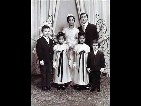 SEPHARDI JEWS, Jewish weddings MOROCCO 1930-1960