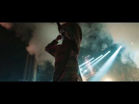 In Hearts Wake - Overthrow (Official Music Video)