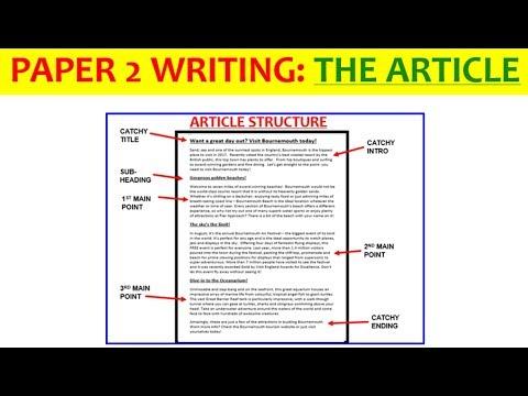 Gcse bitesize write article type my custom blog post online