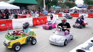 Power Racing Series, 2018 Orlando FL