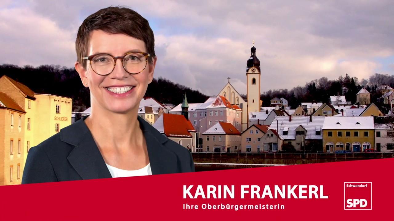 Frankerl Schwandorf