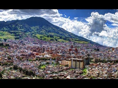 San juan de Pasto-Colombia (2014) HD-1080p