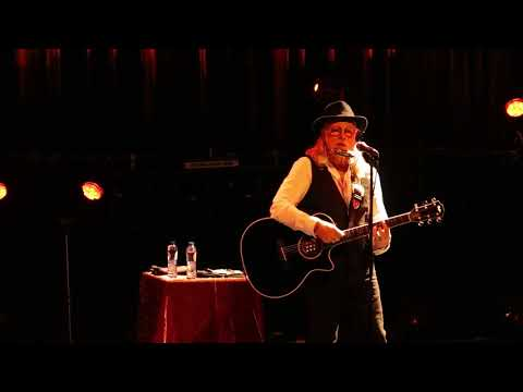 Alone In My Chair - Elliott Murphy & Olivier Durand