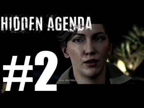 HIdden Agenda Gameplay #2 -BOOM!