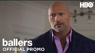 'Media Titans' Ep. 7 Teaser | Ballers | Season 4