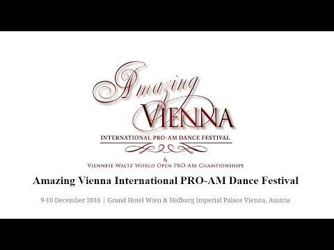 Amazing Vienna 2016 (Hofburg Imperial Palace 10.12.2016)