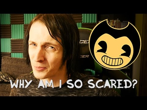 WHY AM I SO SCARED?! | BENDY CHAPTER 2 SONG EXPLANATION | DAGames