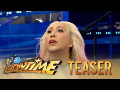 It's Showtime January 10, 2019 Teaser
