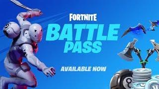 *LEAKED* FORTNITE CHATPER 2 - Season 11 Battle Pass Trailer (2019)