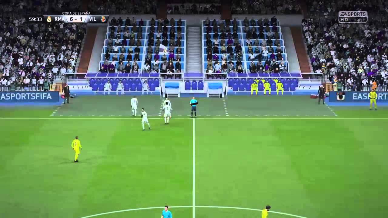 Copa del Rey | Real Madrid vs Cadiz (en Directo) - YouTube
