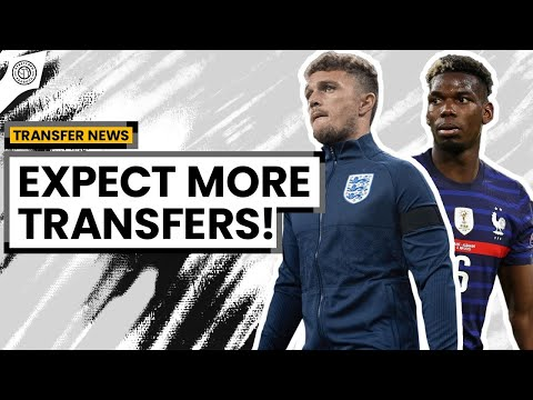 Man United Set For Busy August In Transfer Window! | Man United News