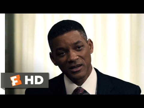Concussion 2015  The Gift of Knowing  1010  Movies