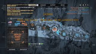 BF4 Live Gameplay 2560x1440 60fps