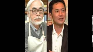 宮崎吾朗監督「コクリコ坂から」の秘話を語る