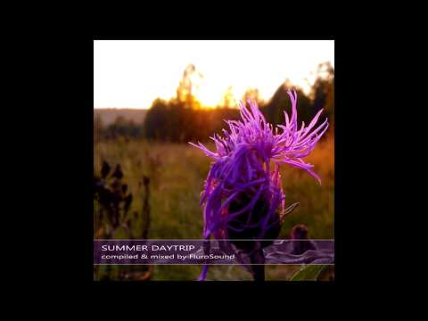 FluroSound - Summer Daytrip (2017) HD | Psy Ambient Mix