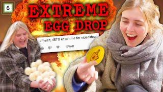 Vi slipper egg fra 4ETG