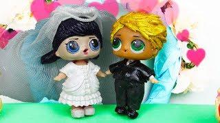 Свадьба Маринетт и Адриана Сбудется ли их будущее ЛЕДИ БАГ И СУПЕР КОТ новая серия