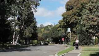 About Kentfield-Greenbrae, California (Marin County Town Profile Video)