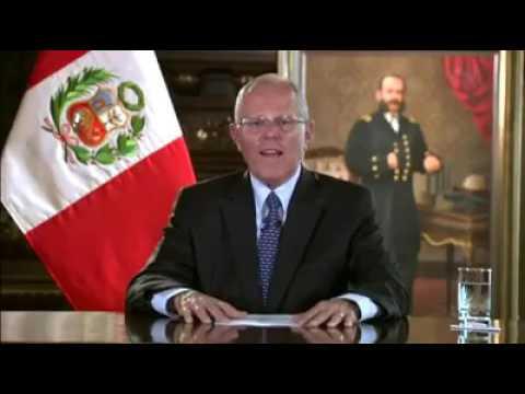 Pedro Pablo Kuczynski un Presidente Ejemplar