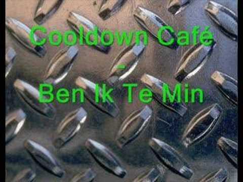 Cooldown Cafe - Ben ik te min