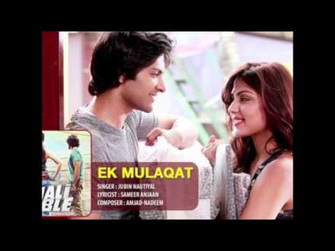 ek mulaqat audio song from sonali cable