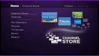 How to Add Channels to Your Roku