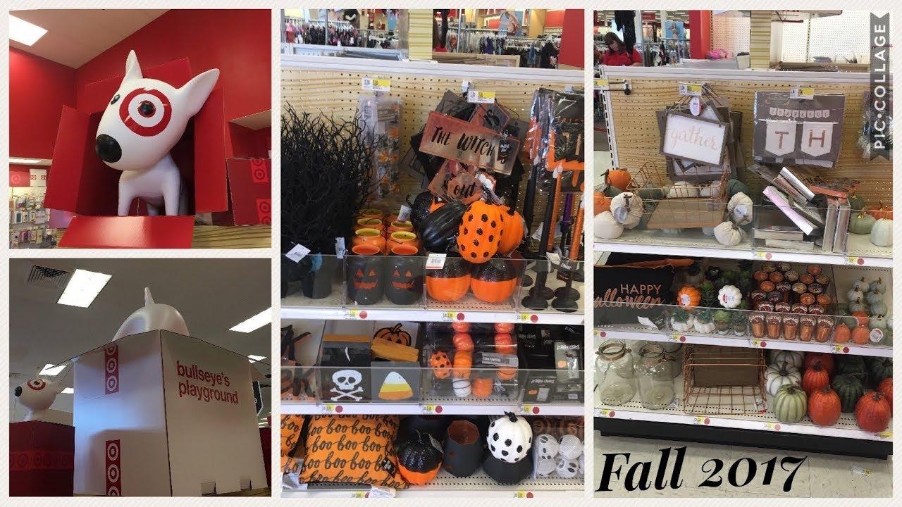 target dollar spot halloween fall 2017 - Target Halloween