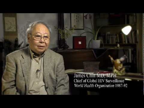 Dr. James Chin's Extended House of Numbers Interview