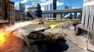 Metal War Online - обзор от MMOTOP.ru