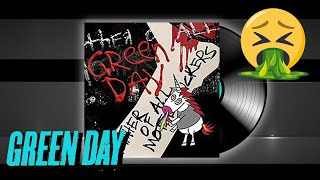 Gambar cover Reseña: Green Day Father of all... || Rocks paradise