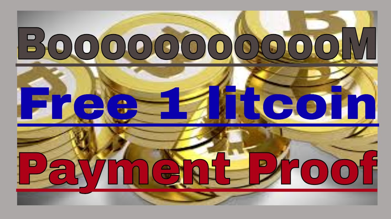 Get 1 litecoin per day - how to earn free litecoin