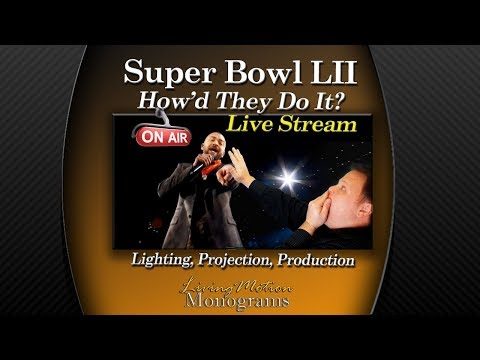 Super Bowl XII - Halftime Show - How'd They Do It?