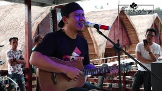 """Download Perform Fadly """"PADI"""" di Teras Empang Parepare"""