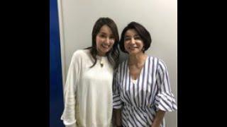 高嶋ちさ子、矢田亜希子と共演 葉加瀬太郎・古澤巌とのロケに続き期待.....
