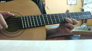 Piraci z Karaibów INTRO Gitara Klasyczna