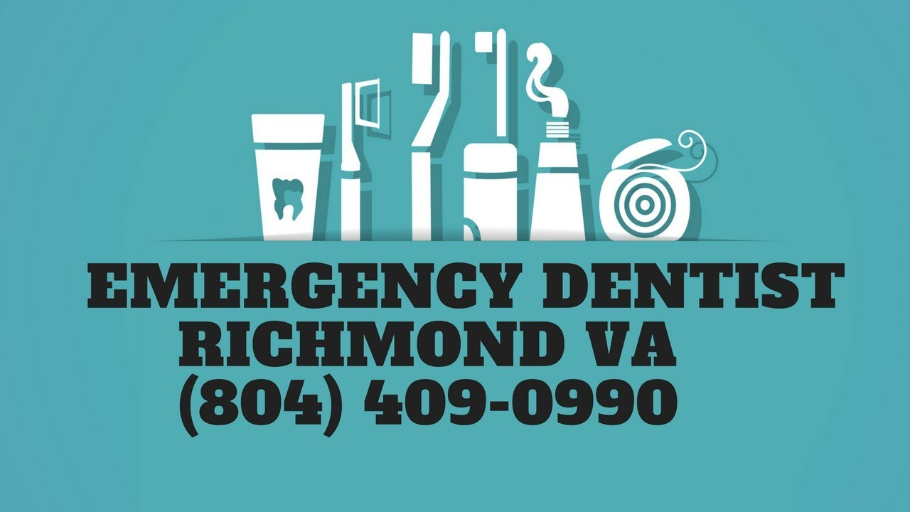After Hours Dentist Richmond VA | 24 Hour Emergency Dental Care Virginia |  (804) 409-0990