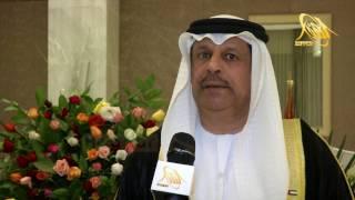 سفارة الإمارات بالجزائر تحتفل بالعيد الوطني ـ 45 للدولة