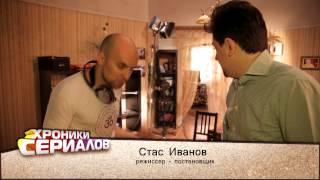 Хроники сериалов. Выпуск №6. Юные таланты