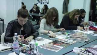 Open Lab - Accademia del Lusso Milano