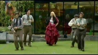 Big Brother 11 UK - Sam Pepper vs Josie & John James