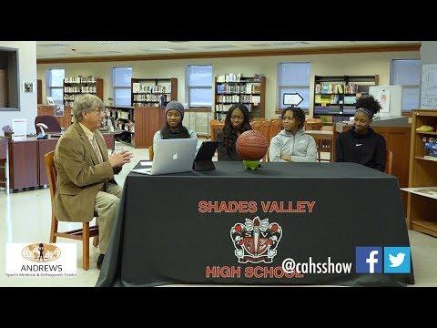 CASS - Shades Valley High School Basketball