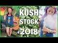 Kushstock 2018 HIGHlights | why free events matter  | Stoney Sunday | CoralReefer