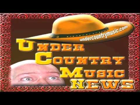 UNDER COUNTRY MUSIC NEWS #127 - SLAPPY McGRAW!