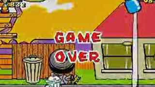 Game Over - Ed, Edd n Eddy: Jawbreakers!