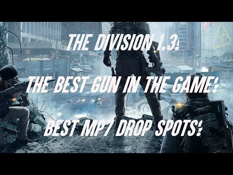 Tom Clancy's: The Division - THE